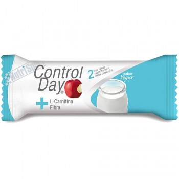 barrita control day yogurt nutrisport