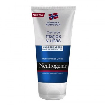 neutrogena crema de manos y unas 75 ml