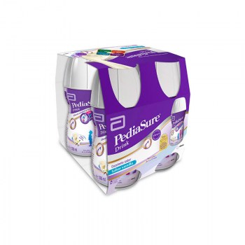 pediasure drink vainilla
